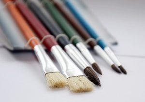 Занятие рисованием в формате онлайн организовал филиал «Пресненский». Фото: pixabay.com