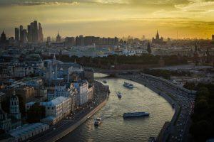 Для арендаторов недвижимости у города в Москве доступна новая мера поддержки. Фото: Александр Казаков, «Вечерняя Москва»