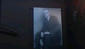 Работы авангардиста Эля Лисицкого покажут в музее Маяковского 4 ноября. Фото: скриншот Youtube, Москва Доверие