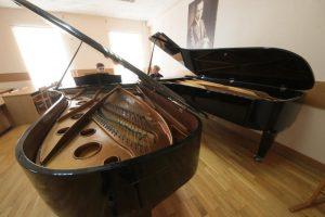 Жители Пресненского района смогут посетить концерт «Фортепианная музыка великих композиторов». Фото: «Вечерняя Москва»