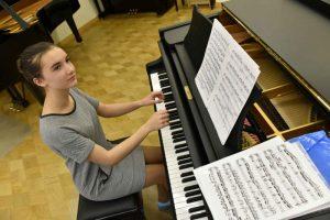 Молодежная палата Пресненского района организует концерт. Фото: архив, «Вечерняя Москва»