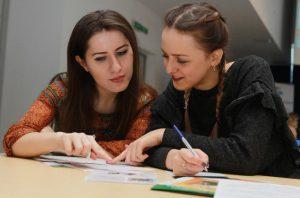 Сотрудники Юридического университета организуют летнюю школу молодых ученых. Фото: Наталия Нечаева, «Вечерняя Москва»