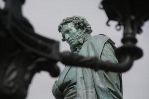 Флешмоб пройдет на Пушкинской площади. Фото: Сергей Шахиджанян, «Вечерняя Москва»