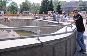 Московский зоопарк изменит часы работы. Фото: архив, «Вечерняя Москва»