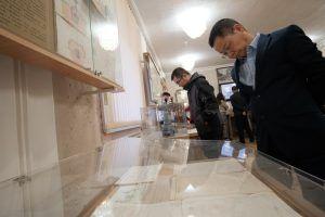 Выставку уникальных предметов откроют в Музее Востока. Фото: архив, «Вечерняя Москва»