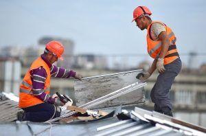 Эксплуатируемую террасу обустроят на одной из крыш района. Фото: сайт мэра Москвы