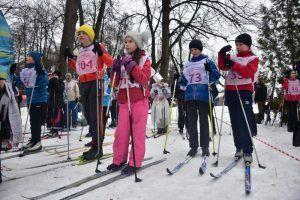 Детские спортивные соревнования пройдут в парке возле центра «Пресня». Фото: Антон Гердо, «Вечерняя Москва»