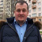 Сергей Орлов. Фото: Нелли Казарян
