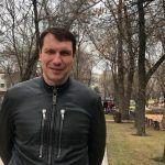 Игорь Костин. Фото: Нелли Казарян
