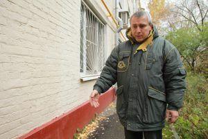 Один из домов района отремонтируют. Фото: Наталия Нечаева, «Вечерняя Москва»