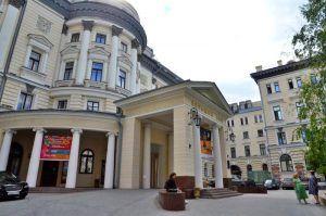 Музыкальную лекцию для детей организуют в Московской консерватории. Фото: Анна Быкова