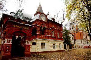 Выставка об ученой Зинаиде Ермольевой откроется в Биоомузее. Фото: Анна Быкова