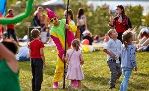 Фестиваль для всей семьи организуют в районном парке. Фото: сайт мэра Москвы
