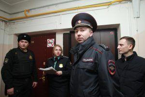 Комиссия провела рейды по хостелам ЦАО. Фото: Наталия Нечаева, «Вечерняя Москва»