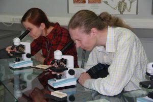 Лекция состоится в Биологическом музее. Фото: пресс-служба Биологического государственного музея имени Климента Тимирязева
