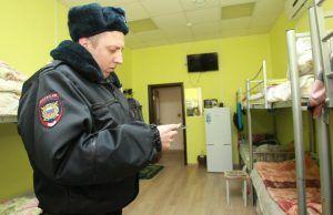 Специалисты провели рейды по районным хостелам. Фото: Наталия Нечаева, «Вечерняя Москва»