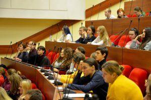 Научная конференция пройдет институте имени Горького. Фото: Анна Быкова