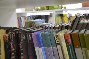 Творческая встреча пройдет в районной библиотеке. Фото: Анна Быкова