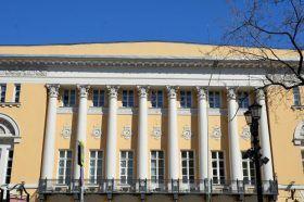 Образовательное мероприятие организуют в Музее Востока. Фото: Анна Быкова