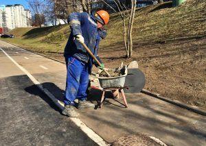 Дороги отремонтировали на улицах района. Фото: Анна Быкова