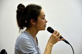 Показательные выступления учеников вокальной школы пройдут в библиотеке имени Ивана Бунина. Фото: Анна Быкова