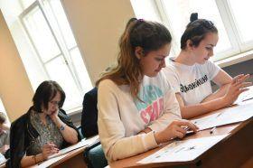Занятия по юридическому письму проведут в университете имени Олега Кутафина. Фото: Пелагия Замятина, «Вечерняя Москва»