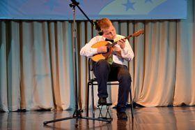 Новогодний концерт состоится в школе №1239. Фото: Анна Быкова
