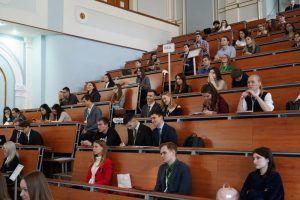 Научная конференция пройдет в Московской консерватории. Фото: Денис Кондратьев