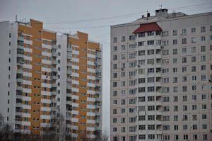 Жилые здания проверили на предмет безопасности в районе. Фото: Анна Быкова