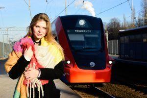 Благоустройство территорий рядом с МЦД-1 завершилось в Москве.Фото: архив, «Вечерняя Москва»