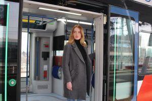 Власти Москвы подвели итоги работы диаметров и метро в 2019 году.Фото: архив, «Вечерняя Москва»