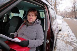 Дептранс проверит штрафы за парковку из-за задержек Росреестра. Фото: Максим Аносов, «Вечерняя Москва»