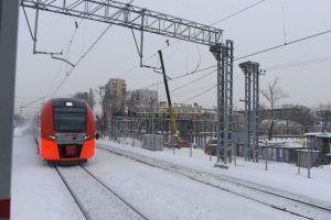 Жителям и гостям Москвы посоветовали пересесть на МЦК и метро из-за снегопада. Фото: архив, «Вечерняя Москва»