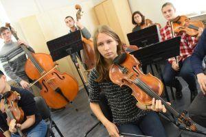 Инструментальный рождественский концерт проведут в библиотеке района. Фото: Владимир Новиков, «Вечерняя Москва»