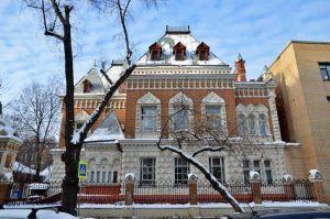 Последний день работы выставки японской живописи состоится в Тимирязевском музее. Фото: Анна Быкова