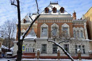 День бесплатного посещения изменили в биологическом музее. Фото: Анна Быкова