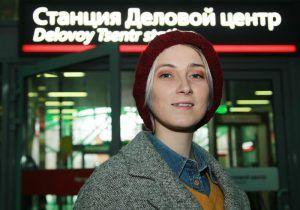 Склад забытых вещей открылся на станции «Деловой Центр». Фото: Наталия Нечаева, «Вечерняя Москва»
