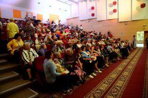 Концерт молодых исполнителей организуют в центре соцобслуживания района. Фото: Анна Быкова