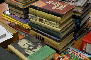 Чтения пьесы на английском языке состоятся в библиотеке имени Михаила Светлова. Фото: Анна Быкова