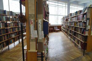 Встреча читального клуба для подростков состоится в молодежной библиотеке. Фото: Денис Кондратьев