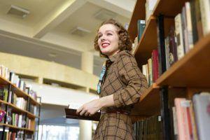 Творческую встречу с театром организуют в Библиотеке имени Ивана Бунина. Фото: Наталия Нечаева, «Вечерняя Москва»