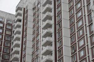 Многоэтажный дом капитально отремонтируют в районе. Фото: Анна Быкова