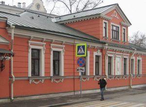Объект культурного наследия завершили реставрировать в Центральном округе. Фото: сайт мэра Москвы
