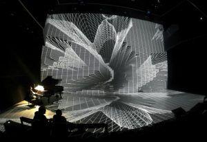 Выставку открыли в Московской консерватории. Фото: архив, «Вечерняя Москва»