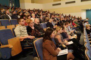 Научный семинар состоится в Институте мировой литературы. Фото: Денис Кондратьев