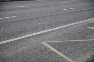 Дороги отремонтировали в районе по нескольким адресам. Фото: Анна Быкова