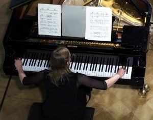 Московская консерватория проведет музыкальный фестиваль в режиме онлайн. Фото: Сергей Шахиджанян, «Вечерняя Москва»