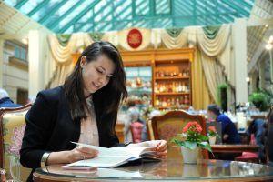 Меры по поддержке бизнеса были приняты в столице. Фото: Светлана Колоскова, «Вечерняя Москва»