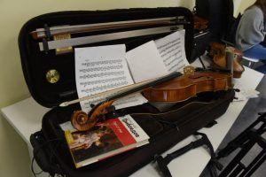 Концертная программа в режиме онлайн состоится в консерватории имени Петра Чайковского. Фото: Владимир Новиков, «Вечерняя Москва»