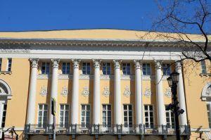 Государственный музей Востока предложил москвичам посмотреть на экспонаты онлайн. Фото: Анна Быкова
